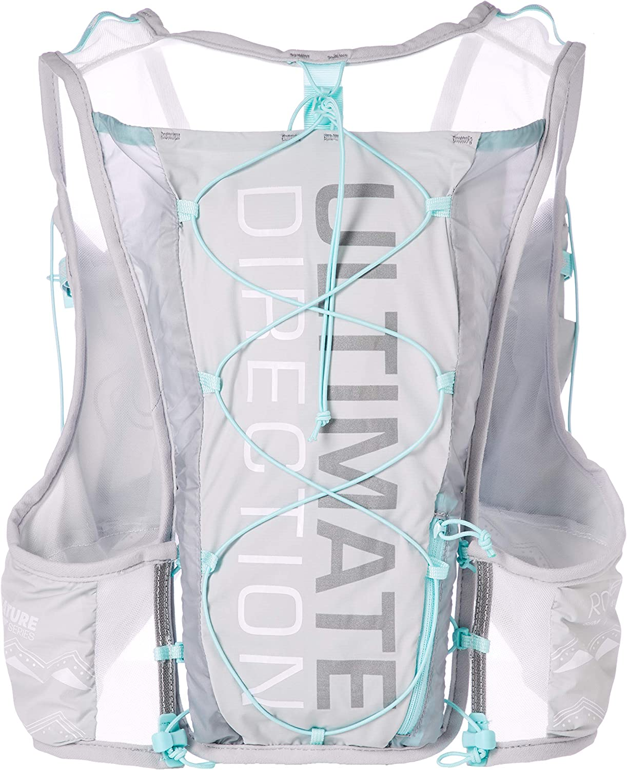 Ultimate Direction Womens Race Vesta Signature Series 5.0 Trail Running Vest