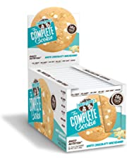 Lenny and Larry's White Chocolate Macadamia Complete Cookie 12 Count