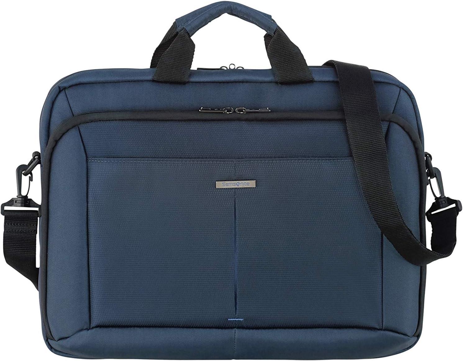 Funda Malet/ín Azul 17.3 Samsonite 125046816 maletines para port/átil 43,9 cm , 650 g, Azul 17.3 Malet/ín, 43,9 cm