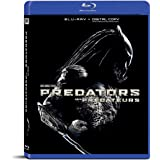 Predators (2010) [Blu-ray]