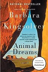 Animal Dreams: A Novel Kindle Edition