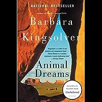 Animal Dreams: A Novel (English Edition)