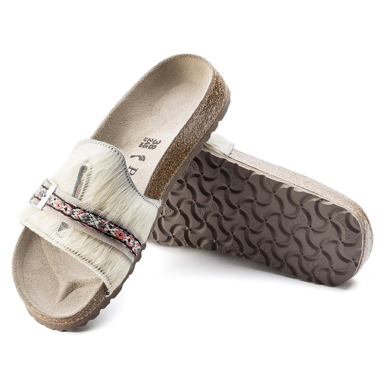 PAPILLIO BIRKENSTOCK CARMEN scarpe ciabatte pantofole (38 EU 8833a8b3d9e