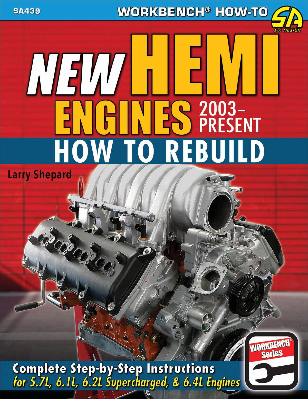 5 7l Hemi Engine Gasket Diagram