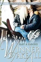 Winner Take All (Superstars Book 1) Kindle Edition