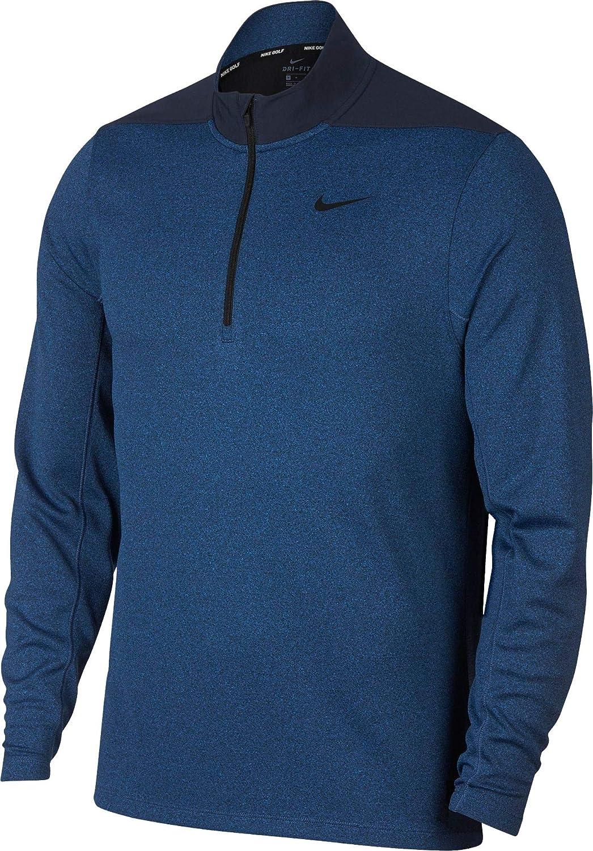 [ナイキ] メンズ ジャケット&ブルゾン Nike Men's Dri-FIT Golf Zip [並行輸入品]   B07G322ZK6