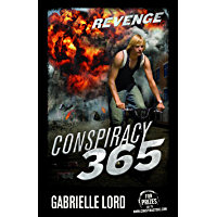 Conspiracy 365 Revenge