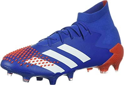 Caducado Bourgeon Que  Amazon.com | adidas Predator Mutator 20+ Firm Ground Boots (Men's) | Soccer