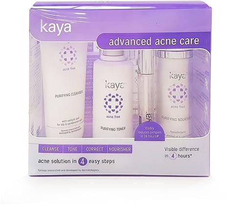 Kaya Clinic Advance Acne Care
