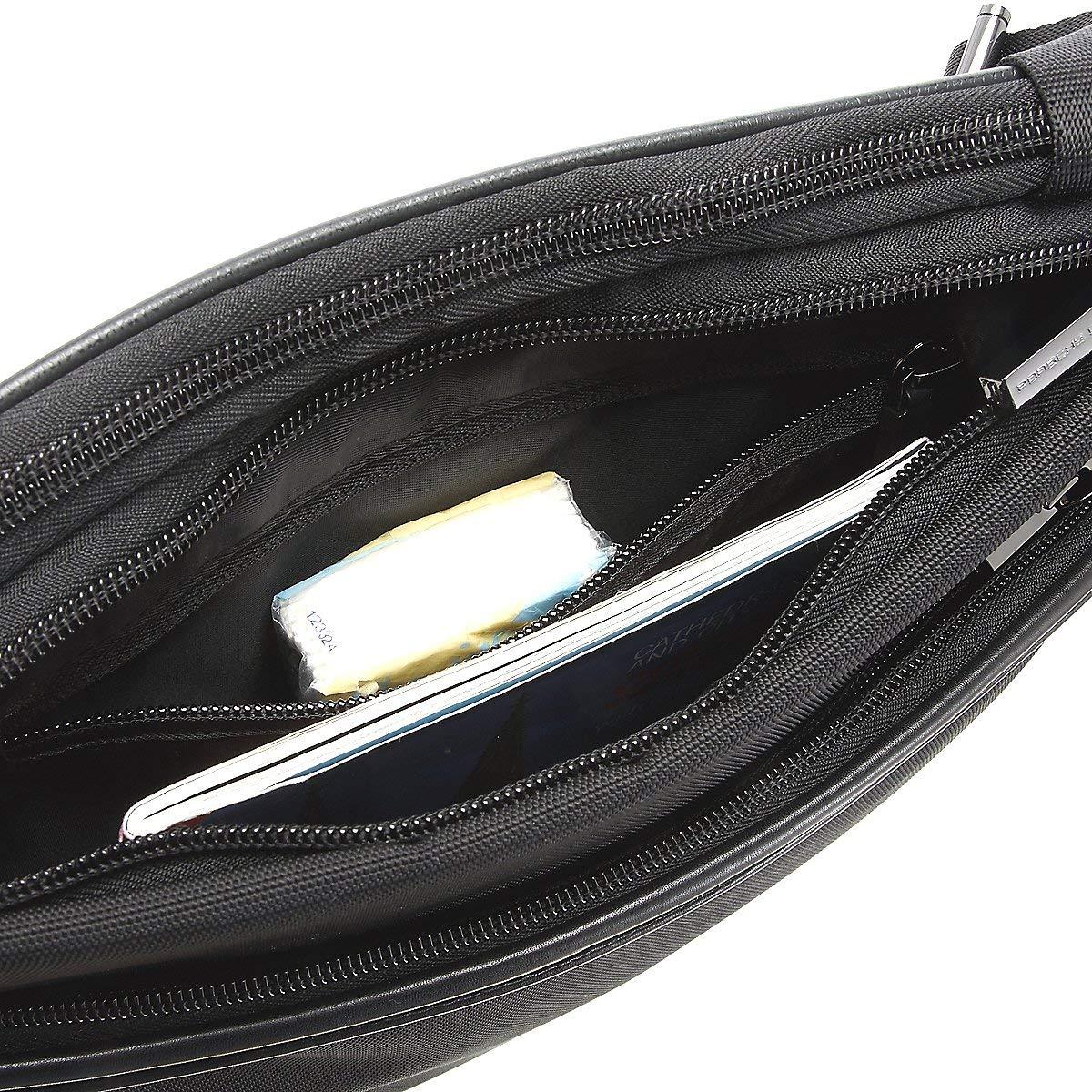 Porsche Design Lane Sac /à bandouli/ère noir