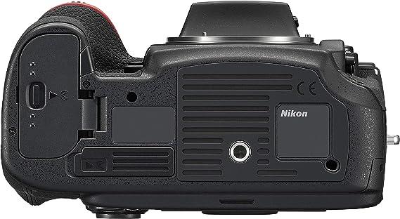 Nikon D810 °Cámara réflex Profesional de 36.3 MP, Sensor CMOS FX ...