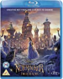 The Nutcracker And The Four Realms [Blu-ray] [2018] [Region Free]