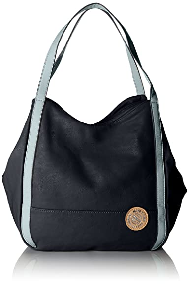 Damen Kansas Cindy Shopper Xlvo Tote Mustang