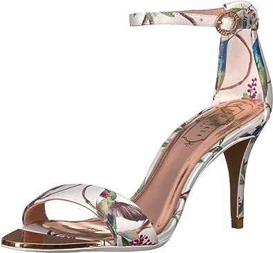 ted baker heel shoes