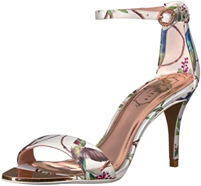 d484a194d889a6 Amazon.com  Ted Baker Women s Mavbe Sandal  Shoes