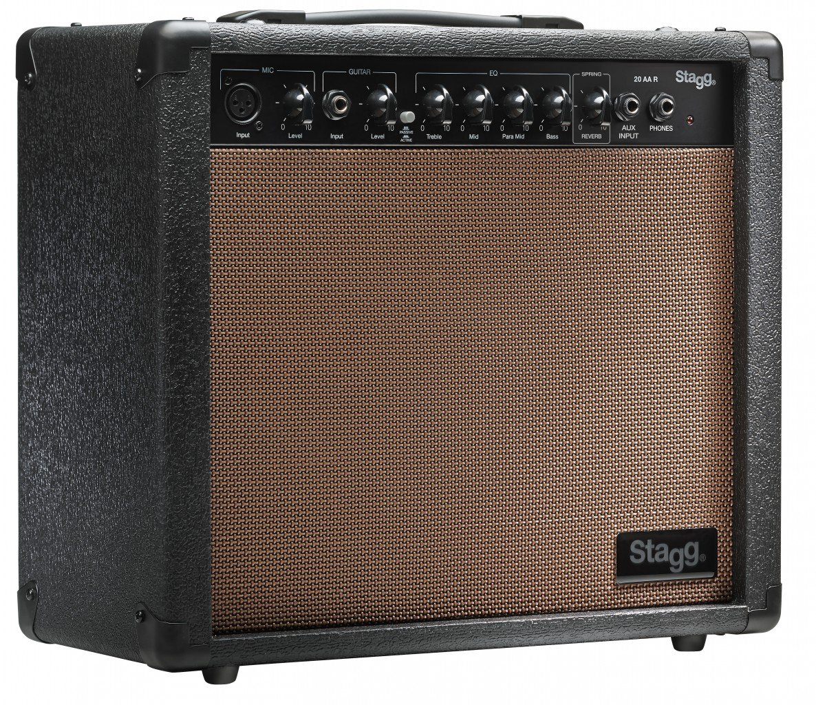 Top 6 Best Cheap Acoustic Bass Combo Amplifiers (2019 Reviews) 5