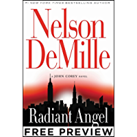 Radiant Angel - Free Preview (First 5 Chapters) (A John Corey Novel Book 7)