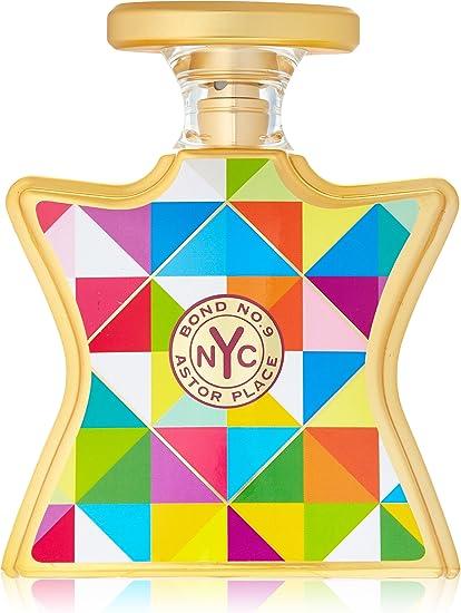 perfume bond 9 para mujer precio