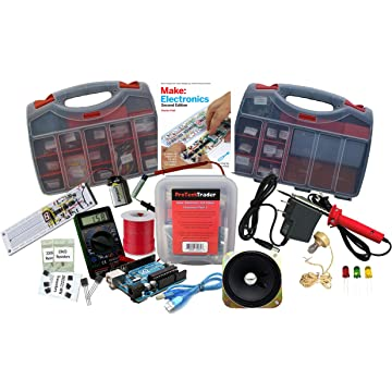 best selling ProTechTrader Component Set