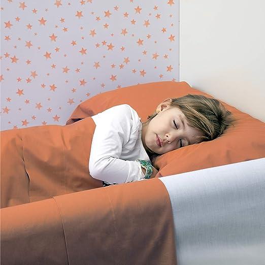 BANBALOO- Barrera de Seguridad hinchable para cama infantil, Protector Anticaídas para niños,Barandilla inflable transportable de viaje para camas de ...