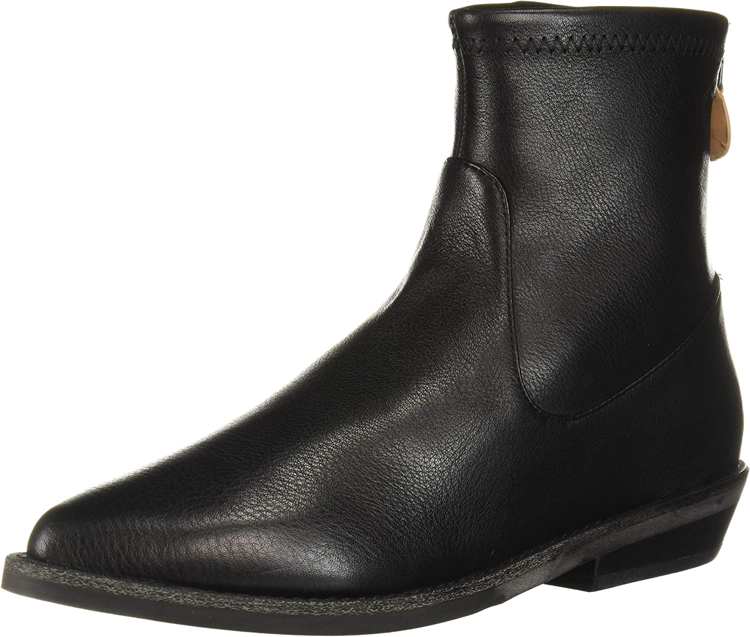 Gentle Souls by Kenneth Cole Women's Neptune Soft Bootie Ankle Boot