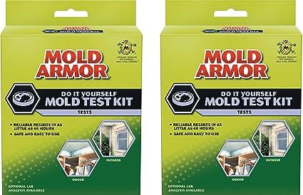 Amazon mold armor fg500 do it yourself mold test kit 2 pack mold armor fg500 do it yourself mold test kit 2 pack solutioingenieria Gallery