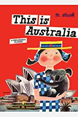This is Australia: A Children's Classic (This Is...travel) Hardcover
