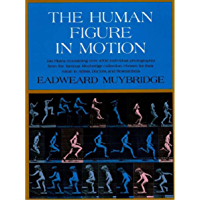 The Human Figure in Motion book cover