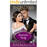 Tenacious Trudy (Mail Order Brides Rescue Series Book 10)
