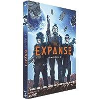 The Expanse-Saison 3