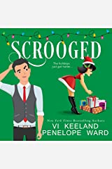 Scrooged Audible Audiobook