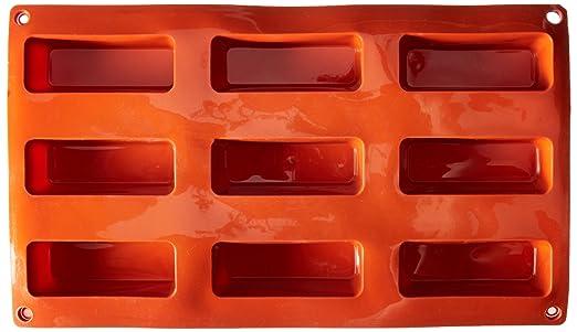 127 opinioni per Paderno 47742-03 Flexipad Semisfera, in Silicone, 15 pezzi