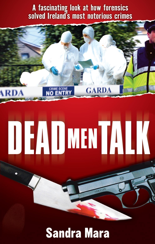 Read Online Dead Men Talk pdf