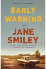 Early Warning: A novel (The Last Hundred Years Trilogy: A Family Saga Book 2) Kindle Edition