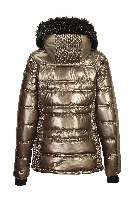 Mette Fashion Femme Veste Killtec Ski Capuche À De RL54j3A