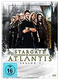 Stargate Atlantis - Season 5 [5 DVDs]
