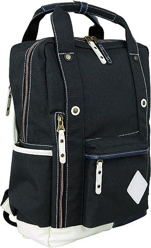 Harvest Label Connect Palette City Pack Backpack Black