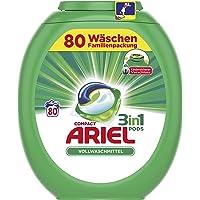 Ariel 3in1Pods Detergente Familia Paquete, 80lavados