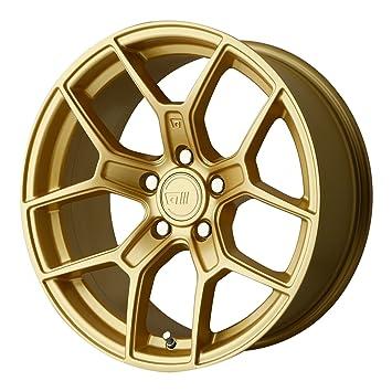 Amazon MOTEGI RACING Custom Wheel Rim MR40 Gold 40 X 4040 Stunning 5x114 3 Bolt Pattern