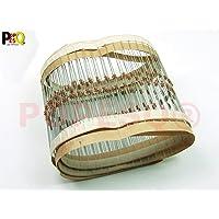 POPESQ® - 200 Piezas/pcs. x Resistencias de Carbono