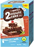 Weikfield 2 Minute Cake Mix, Chocolate, 100g