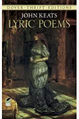 Lyric Poems (Dover Thrift Editions) Kindle Edition
