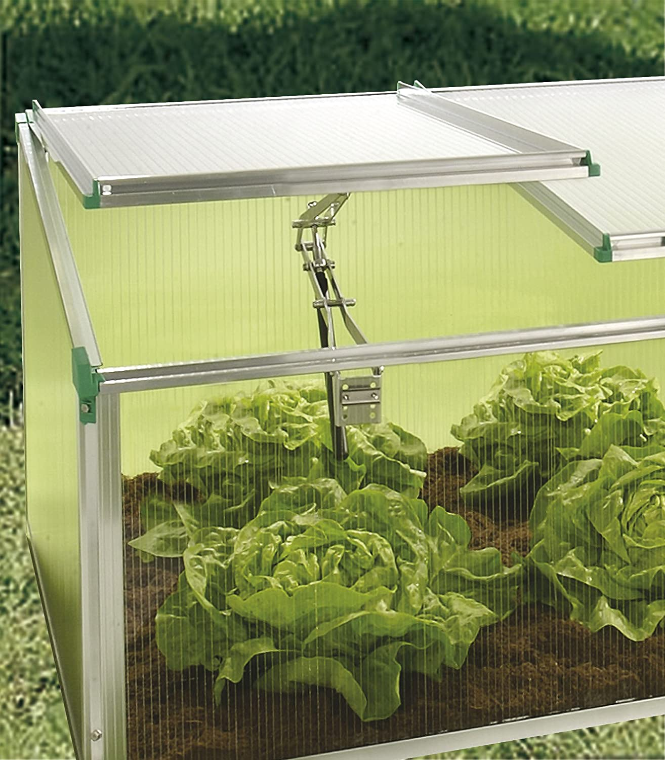Amazon.com : Cold Frame: Automatic Opener Arm : Bottle Openers ...