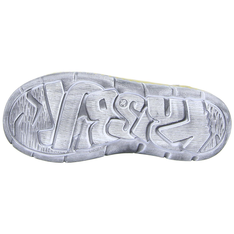 Krisbut Grau Damen Sneaker 2108-1 Leder Drau Grau Krisbut bd2a09