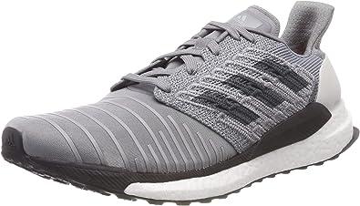 adidas Solar Boost, Zapatillas de Running para Hombre: Amazon.es ...