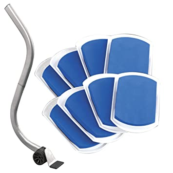 Slide Eez Lift System One Lifter And 8 Sliding Pads To Move Furniture And  Appliance