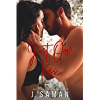 Just One Kiss: A Second Chance Holiday Standalone
