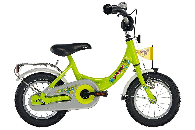 PUKY Vélo enfant 12