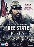 Free State of Jones [DVD] [2016]