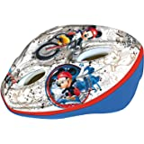 - 35630 - Casco Bicicleta Disney Mickey